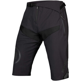 Endura MT500 Burner II Shorts Herr black